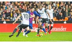 Watch Barcelona vs Valencia live stream free