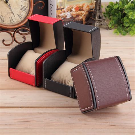 Watch Cases Boxes Collectible Containers Jomashop