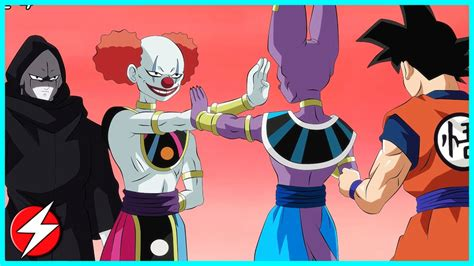 Watch English subbed Dragon Ball Super Episode 49 Online