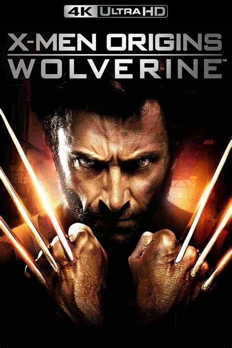 Watch Full movie X Men Origins Wolverine 2009 Online