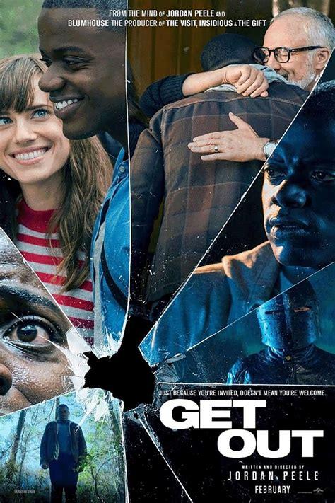 Watch Get Out 2017 Movie Online Free on Putlocker