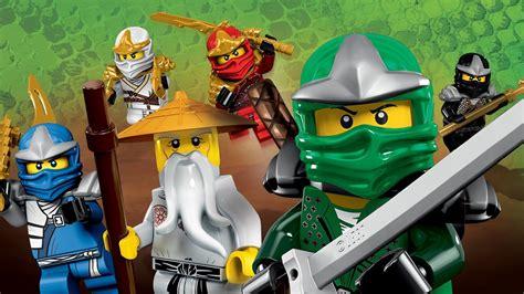 Watch LEGO Ninjago Masters of Spinjitzu Season 6 For