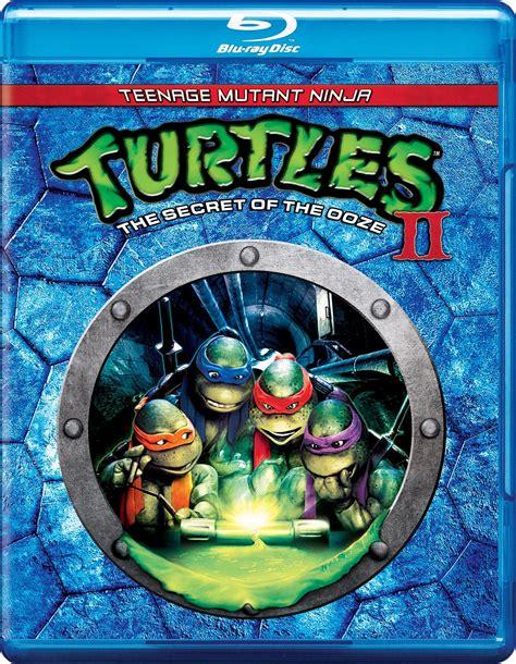 Watch Ninja Turtles 2 DVD BLU RAY AND STREAMING