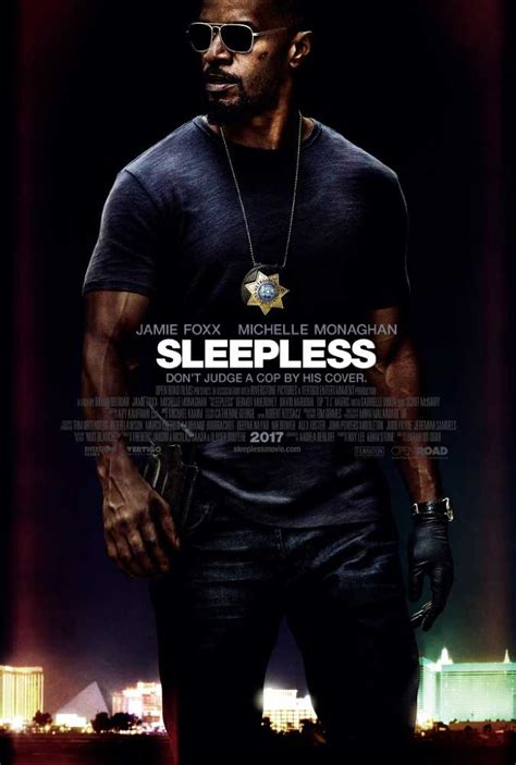 Watch Sleepless 2017 Online Putlocker