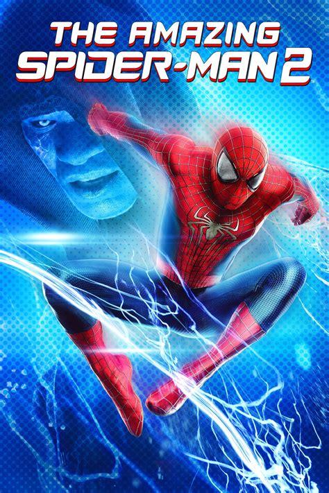 Watch THE AMAZING SPIDER MAN 2 2014 Online Free