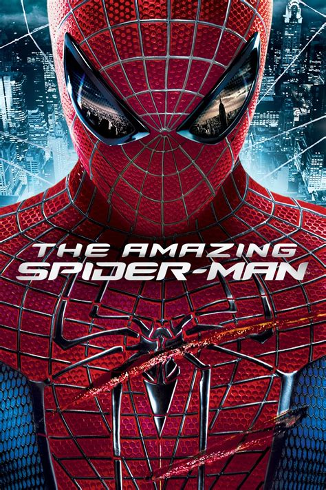 Watch The Amazing Spider Man Online Free Full Movie