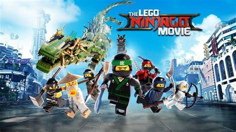 Watch The LEGO Ninjago Movie Full Movie Online on
