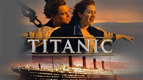 Watch Titanic 1997 Online Full Movie HD For Free