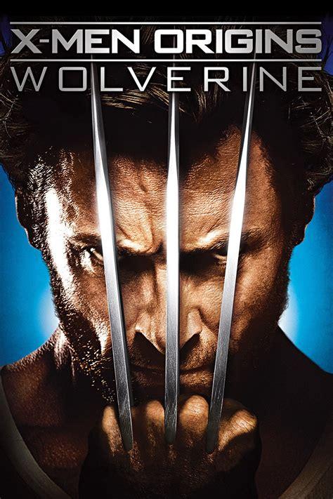 Watch X Men Origins Wolverine 2009 Full Free Movie Online