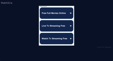 Watch32 Watch Movies Online Free in HD at Watch32m