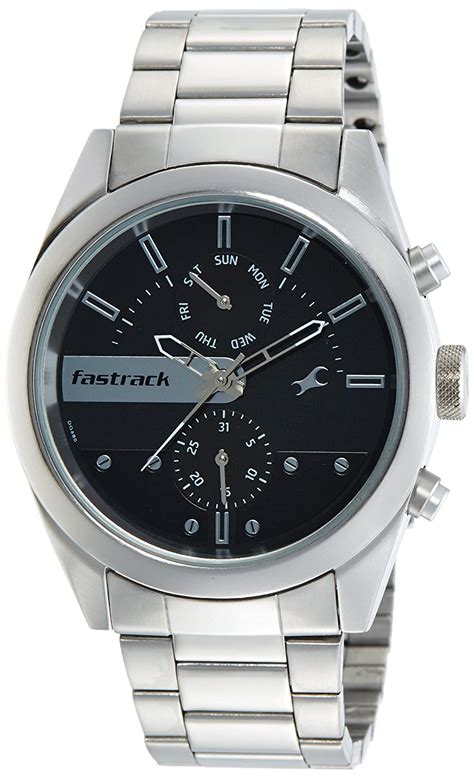 Watches for Men Buy Men Watches Online at Best Prices India