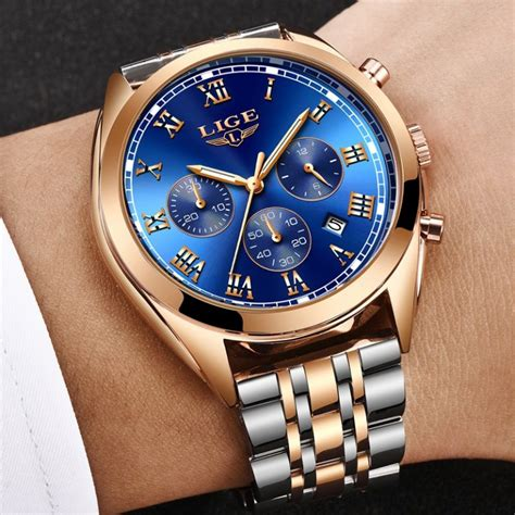 Watches for Men Luxury Fashion and Lifestyle for Men