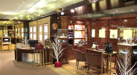 Watches of Switzerland Watch Stores Near you in
