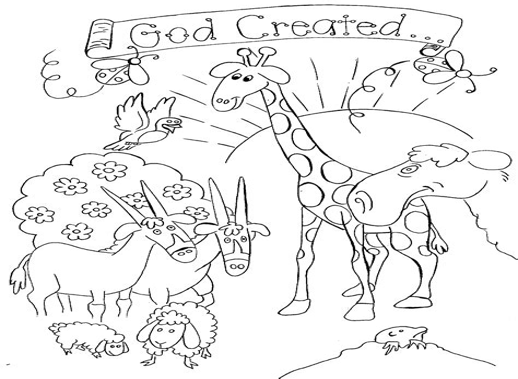 Water Animals to Color children s stories kids stories