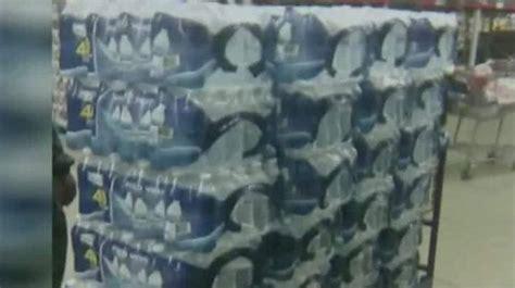 Water Crisis draws federal investigation CNN