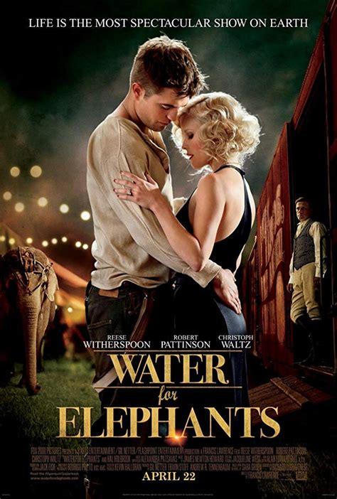Water for Elephants 2011 IMDb