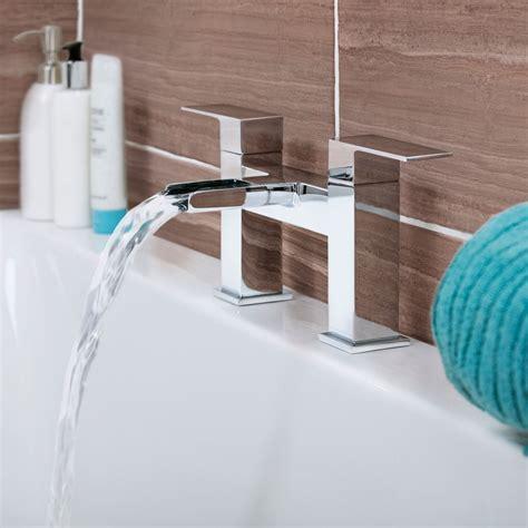 Waterfall Taps Better Bathrooms