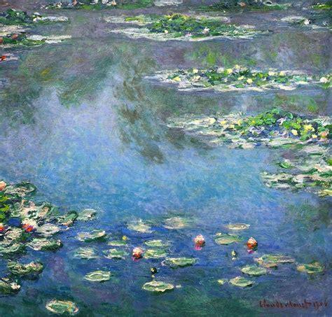 Waterlelies Monet Wikipedia