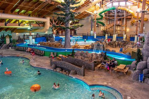 Waterpark Hours Three Bears Resort