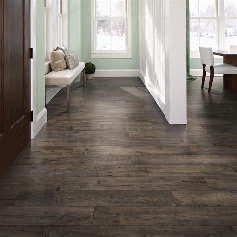 Waterproof Laminate Flooring At Lowes Your New Floor