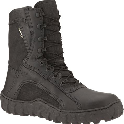 Waterproof Tactical Boots Gore Tex Military Boots