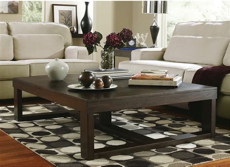 Watson Coffee Table The Brick