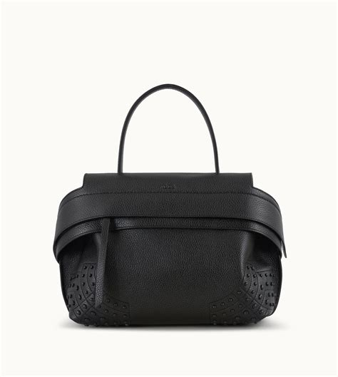 Wave Bag ladies large mini and micro bags Tod s Store