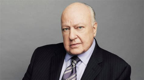 We Are Suing for Roger Ailes FBI File Gizmodo