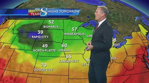 Weather from KCCI NewsChannel8