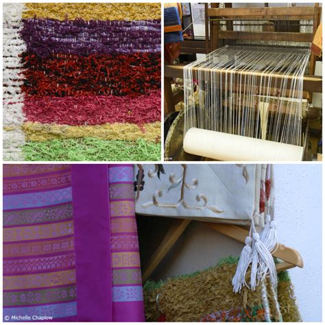 Weaving of Andalucia Arts crafts Andalucia Southern
