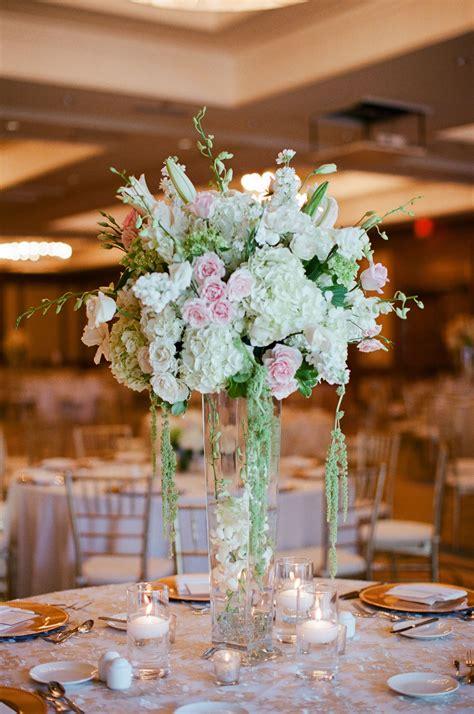 Wedding Flowers and Reception Ideas Weddings