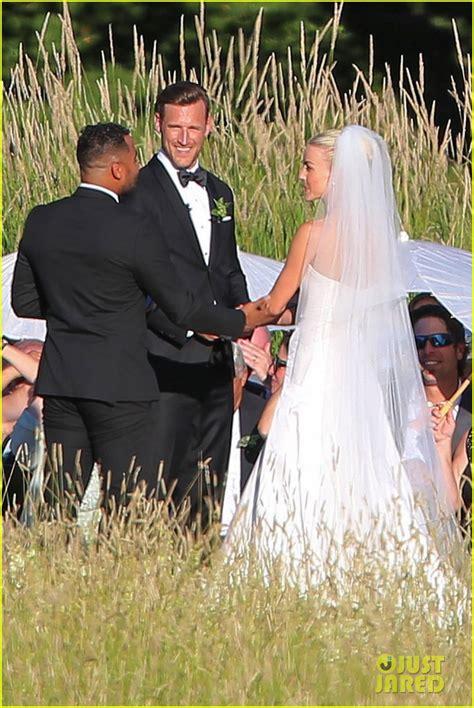 Wedding Julianne Hough