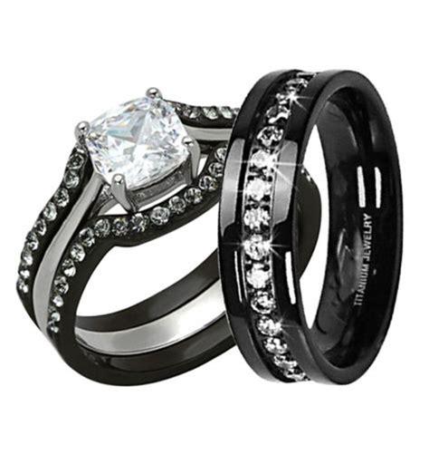 Wedding Ring Jewelry, Women & Mens : Diamond Engagement
