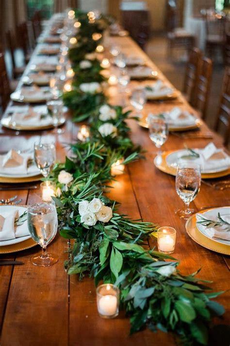 Wedding Table D cor Etsy