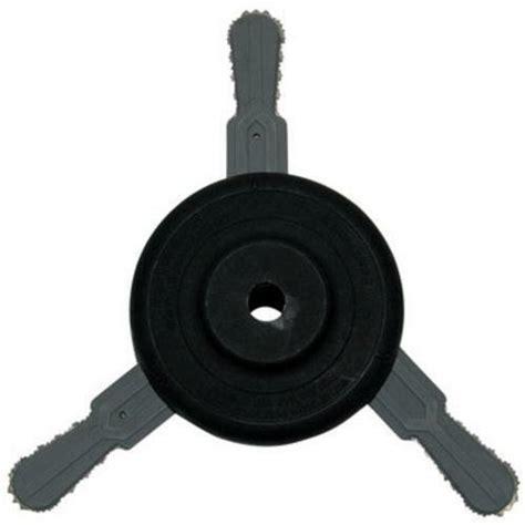 Weed Warrior Heavy Duty Brush Cutter Head 16246