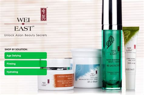 Wei East Chinese Beauty Treatments HSN
