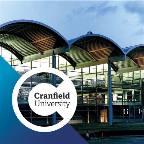 Welcome to Cranfield University