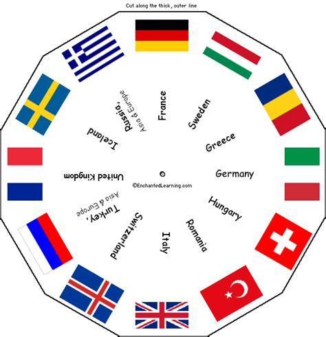 Welcome to Enchanted Learning