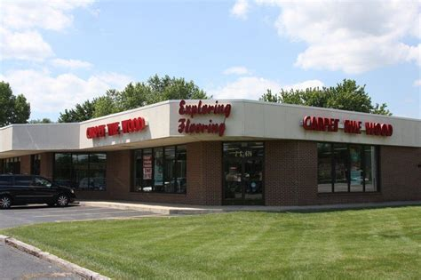 Welcome to Exploring Flooring Inc Warrenville IL