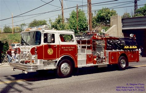 Welcome to New Hyde Park Fire Department
