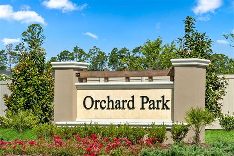 Welcome to Orchard Park
