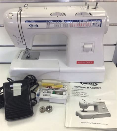 Welcome to Sewing Machines Australia