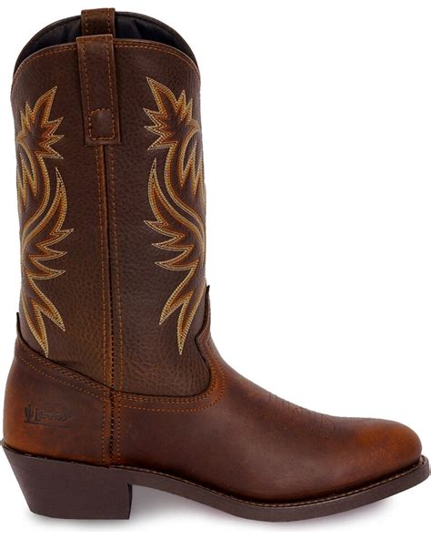 Western Cowboy Boots for Men The Western Boot Barn