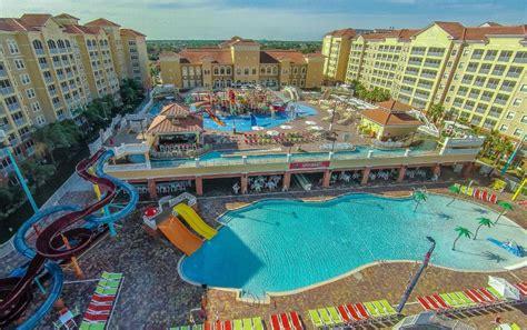 Westgate Vacation Villas Resort Orlando FL Booking