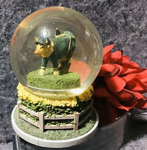 Westland Giftware Snow Globes Gifts Figurines
