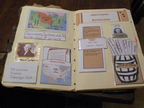 Westward Ho Free Unit Study and Lapbook