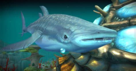 Whale Shark NPC World of Warcraft Wowhead
