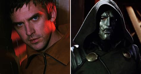 What Actor Should Play the New Doctor Doom Screen Rant