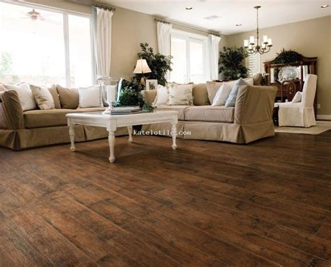 What Do I Need To Know about Porcelain or Ceramic Wood