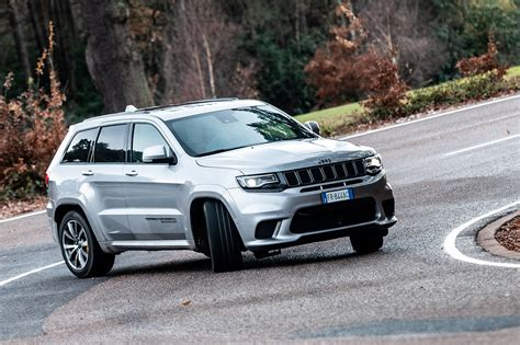 What Do You Want To Know About The 2018 Jeep Grand